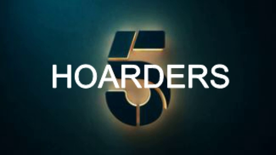 Hoarders Channel 5